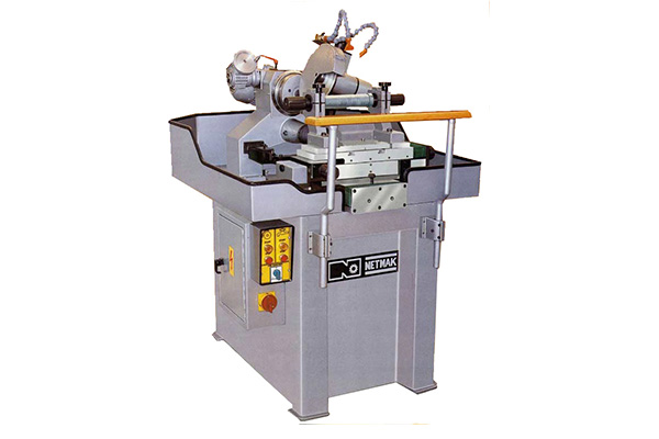 NPM 200 Grinding and Profiling Machine